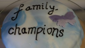 Creating Family Champions